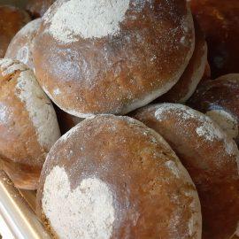 Mezinárodní den chleba